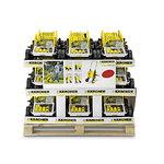 Hose cart HT 3.420 Kit 1/2´´ Pallet, Kärcher