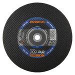 Pjov.disk.metalui ST21 400x4,0x32 (A24R), Rhodius