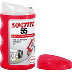 Vītņu līme LOCTITE 55, 160m, Loctite