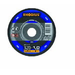 Pjovimo diskas metalui XT77 115x1,0, Rhodius