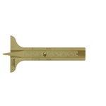 Riepu profila mērītājs 60 mm, Vögel
