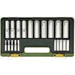 padrun1/2-1/4kmpl pikad padrunid 23292 4-24mm, Proxxon