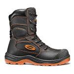 Ziemas darba apavi Nitral Boot S3 HRO SRA, melni, 42, Sir Safety System