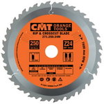 ITK-RIP AND CROSSCUT BLADE 250X2.4X30 Z42, CMT