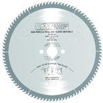 NON-METAL/PLASTIC SAW BLADE 420X3.8X32 Z=96 5'HWG, CMT