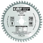 Diskas pjovimo 160x2,2x20 Z24 HM, CMT