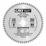 SAW BLADE (CROSSCUT)XPORT, MACH.190X2.6X30 Z64, CMT