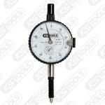 precision dial indicator gauge 0-10mm, KS tools