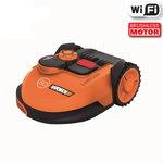 Pļaušanas robots Landroid S, WR105SI, WiFi, 500m2, WORX