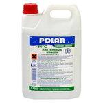 Antifrīzs POLAR Standard BS6580 -36°C zaļš 5L, Polar