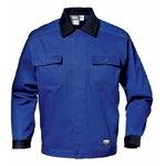 Švarkas Symbol, sodri mėlyna, 48, Sir Safety System