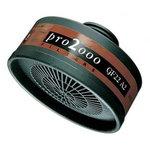 Scott Pro2000 gaasifilter GF22 A2