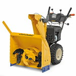 snow thrower  526 HD SWE, Cub Cadet