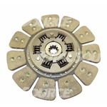 Clutch disc  331/14487, JCB