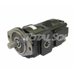 Hydraulic pump, JCB