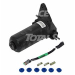 Fuel Pump, TVH Parts