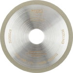 Deimantinis diskas 100x1x5x20mm D151 PHT C75 1A1R, Pferd