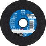 Pjovimo diskas nerūd. plienui 125x1,6mm A46 R SG-E INOX, Pferd