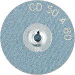 Abrazyvinis diskas CD 50 A 80, Pferd