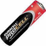 Patarei AA/LR6 Duracell Pro Cell