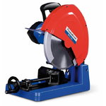 Circular saw MTS 356, Metallkraft