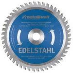 Pjovimo diskas 355x2,4x25,4mm Z90 INOX, METALLK