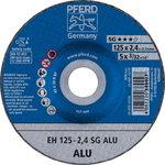 Diskas EH  125-2,4 A30 N SG-ALU, PFERD