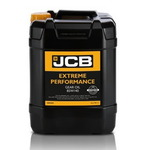 GEAR OIL EP 85W140 GL-5, 20L, JCB
