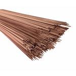 ROLOT S 94 cietlodes stieņi, 1 kg, 2x2 mm, Rothenberger