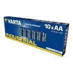 Patarei AA/LR06 Energy Alkaline Varta 10 karbis