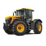 Traktors  FASTRAC 4190, JCB