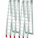 Loading ramps for (max load 650 kg), OREGON