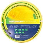 """Sodo žarna AGRIGARDEN PROF 19 mm (3/4"""") 25m, geltona, Tecnotubi Picena"""