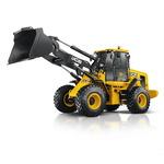 Wheel loader  437, JCB
