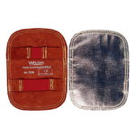 Keevitaja käekaitse, kõrget kuumust peegeldav, WELDAS