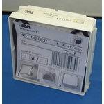 Dustmaster dulkių filtras P2 su vidine tarpine CR180804724, 3M
