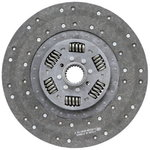 Clutch disc 350TZFV LUK 335031710, Granit