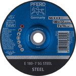 metallilihvketas 178x7,2x22 A30R SG-E, PFERD