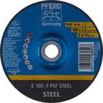 Šlifavimo diskas 178x7,2x22 A30P PS-F, Pferd