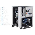 Sraigtinis  kompresorius 11kW VB11i-8, Aerius