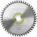 Pjūklo diskas HM 225x2,5x30 W48, Festool
