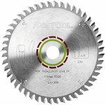 Specialus pjūklo diskas 225x2,6x30, TF64, 4°. Laminate, Festool