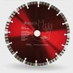 Deimantinis diskas 350x25,4 EC DIABOLIK, Cedima