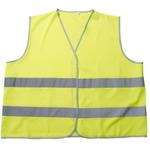 Weyburn Signalinė liemenė geltona XL/2XL, MASCOT
