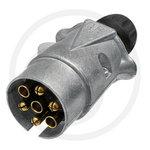 Jäger Plug ISO 1724, Granit