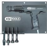 compressed air chisel hammer set 6-pcs, Kstools