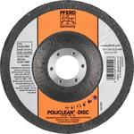 Diskas valymo 125x13x22mm PCLD POLICLEAN, Pferd