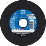 Pjovimo diskas 125x1,6mm A46 S SG-E, Pferd