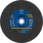 Diskas EH  230-2,5 A24 P PSF-INOX, Pferd