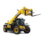 Telescopic handler  527-58, JCB
